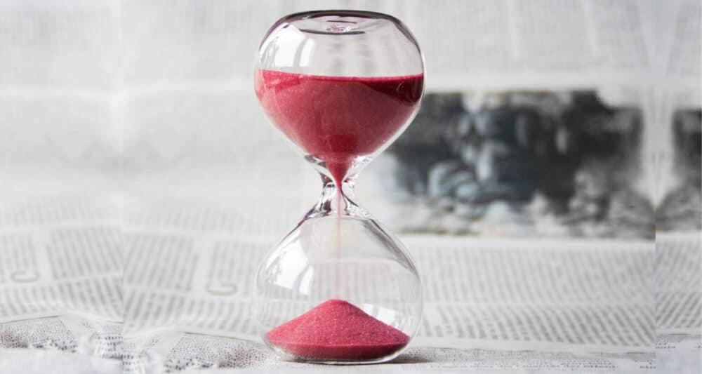 Set the timer for your goals | Informed Inspiration
